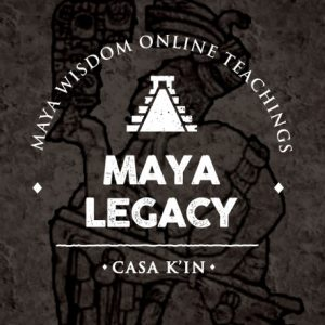 Maya Wisdom online teachings maya legacy