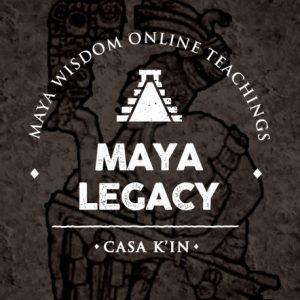 Maya Wisdom online teachings maya legacy
